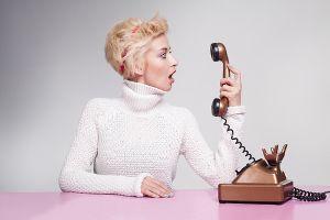 Anrufbeantworter Ansage