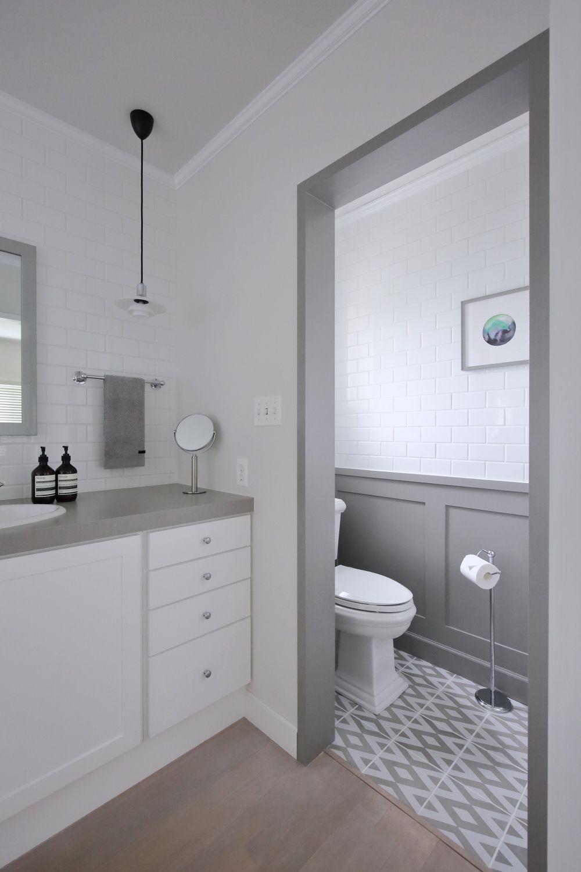 トイレリフォーム完成 Web内覧会 ひよりごと 楽天ブログ トイレ おしゃれ シンプル バスルーム トイレのデザイン