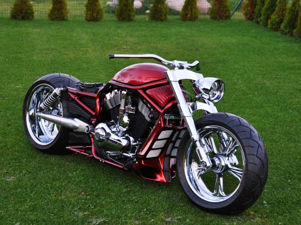 VRod....Nice...!!! Custom street bikes, Harley davidson