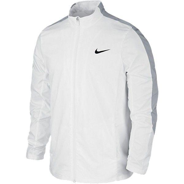 Veste adidas blanche or