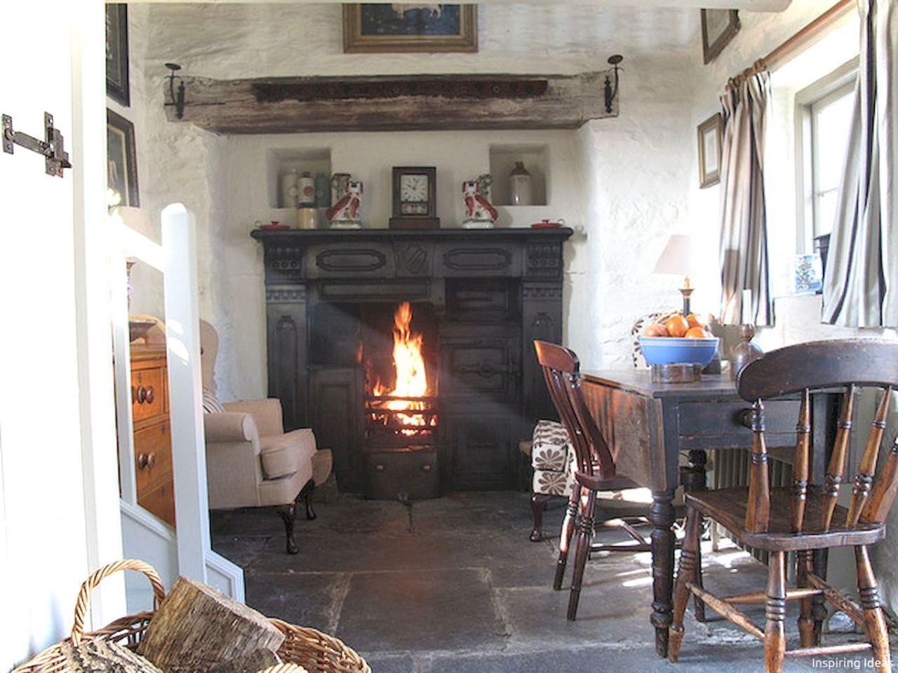 50 Smart Small Cottage Kitchen Ideas | Small cottage ...