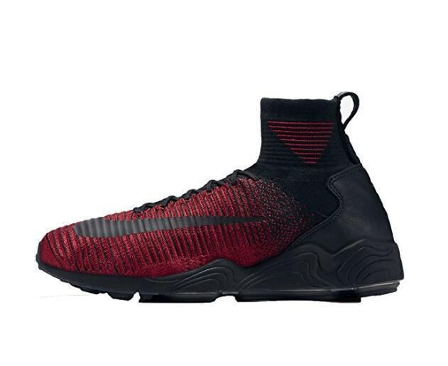 Nike Zoom XI NEW 600 Shoe Flyknit FC Men 852616 Mercurial LqMVpUGSz