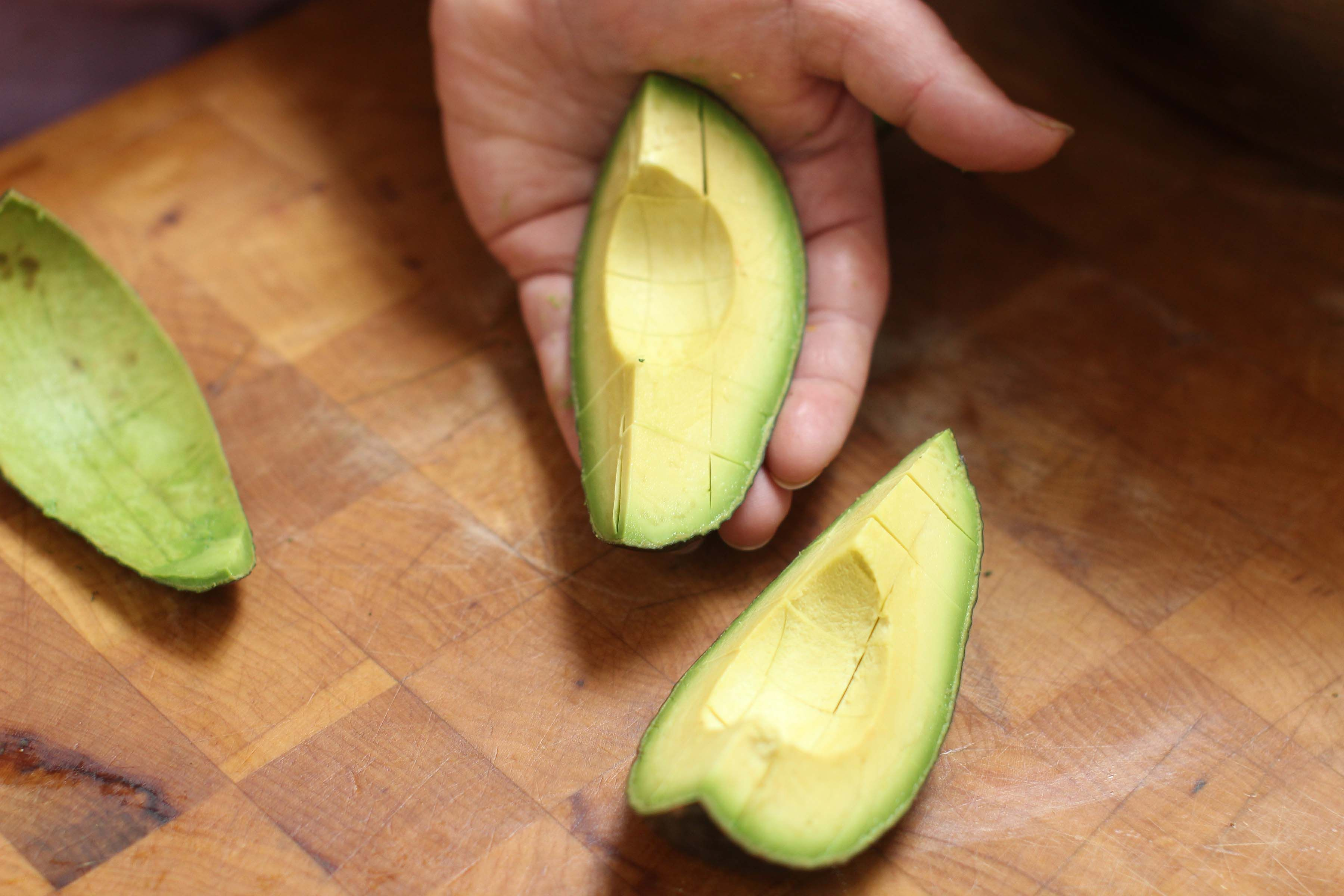 Make Any Avocado Go From Inedible to Perfectly Ripe in 10 Minutes