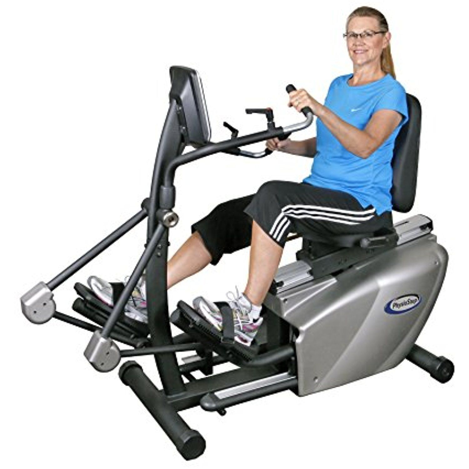 Hci Fitness Physiostep Ltd Seated Elliptical Trainers Learn More By Visiting The Image Link This Is An Biking Workout Workout Programs Elliptical Trainers