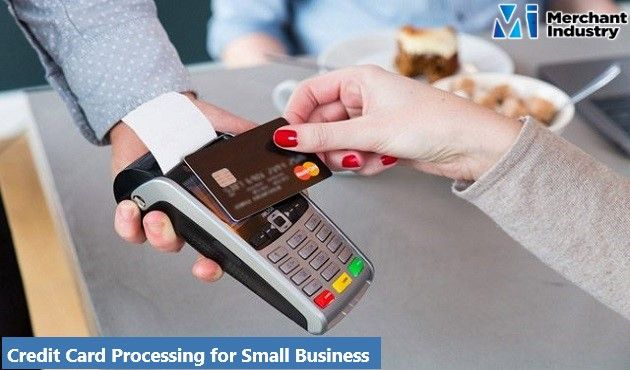 Credit Card Processing for Small Business | Credit card ...