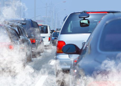 Dirty minds: Pollution harms not only lungs but also brains - Click to read