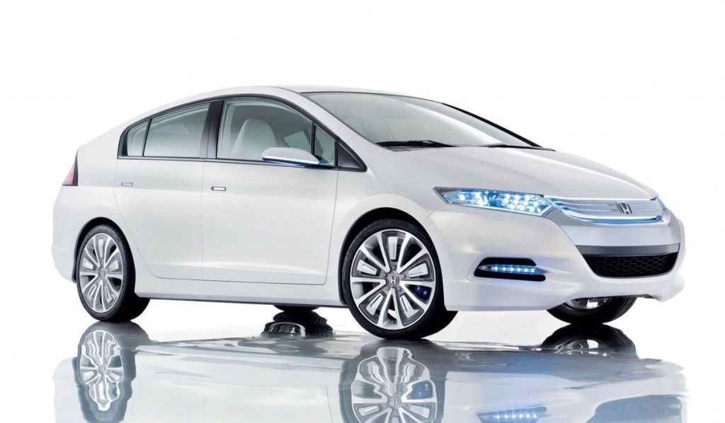 Honda Insight Hybrid Car Worth Rm98k At The Age Of 40 I Will A New Which Is This Kind Its Save Money Coz Usage