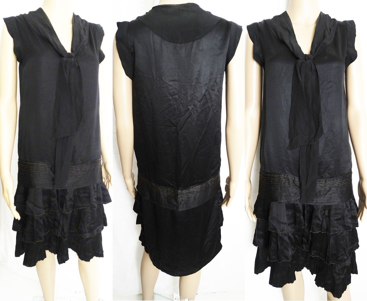 Vintage s dress s dress roaring s dress flapper