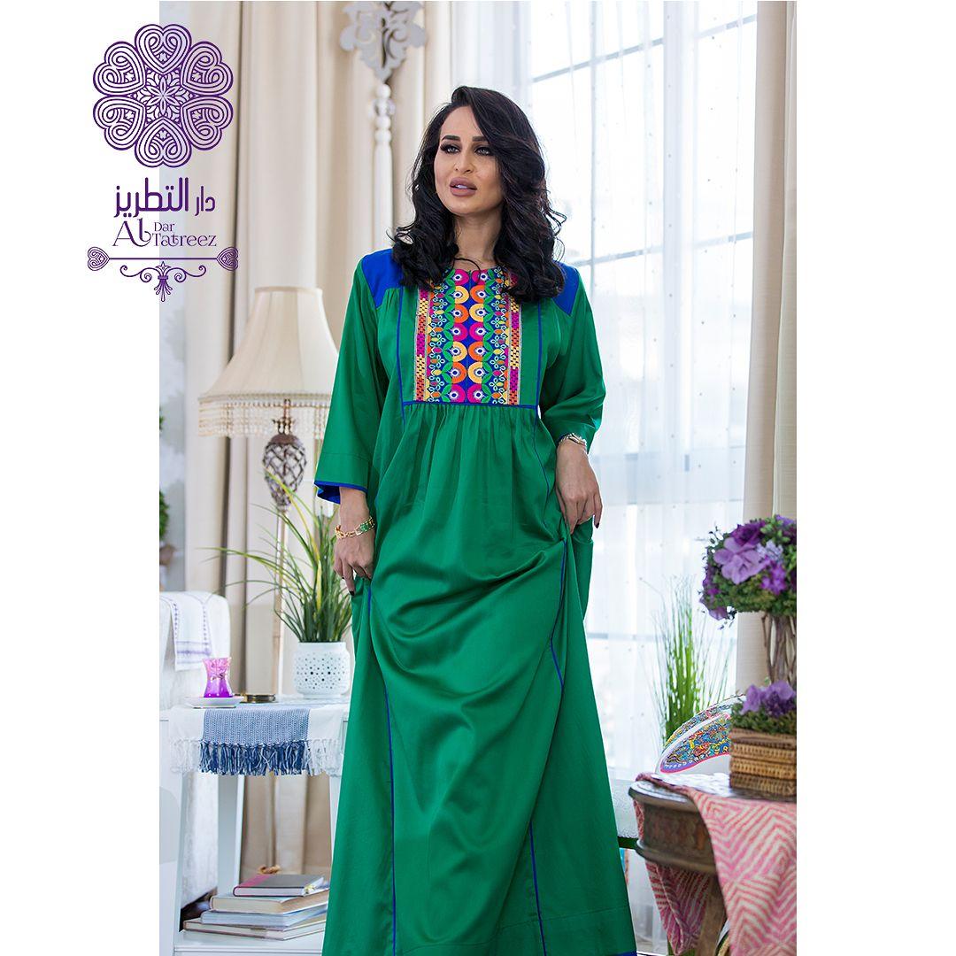 متوفرة فوري من جديد Dress Cotton Classic Dress With Embroidery Price 500 Qar Size Free Size جلابيات قطر دراعات قطر دار ال Classic Dress Maxi Dress Fashion