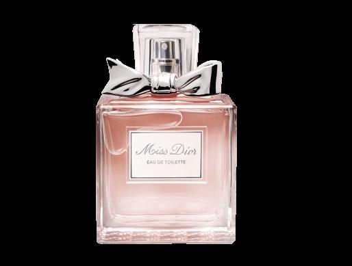 Eau De Toilette Miss Dior Perfume Fragrance