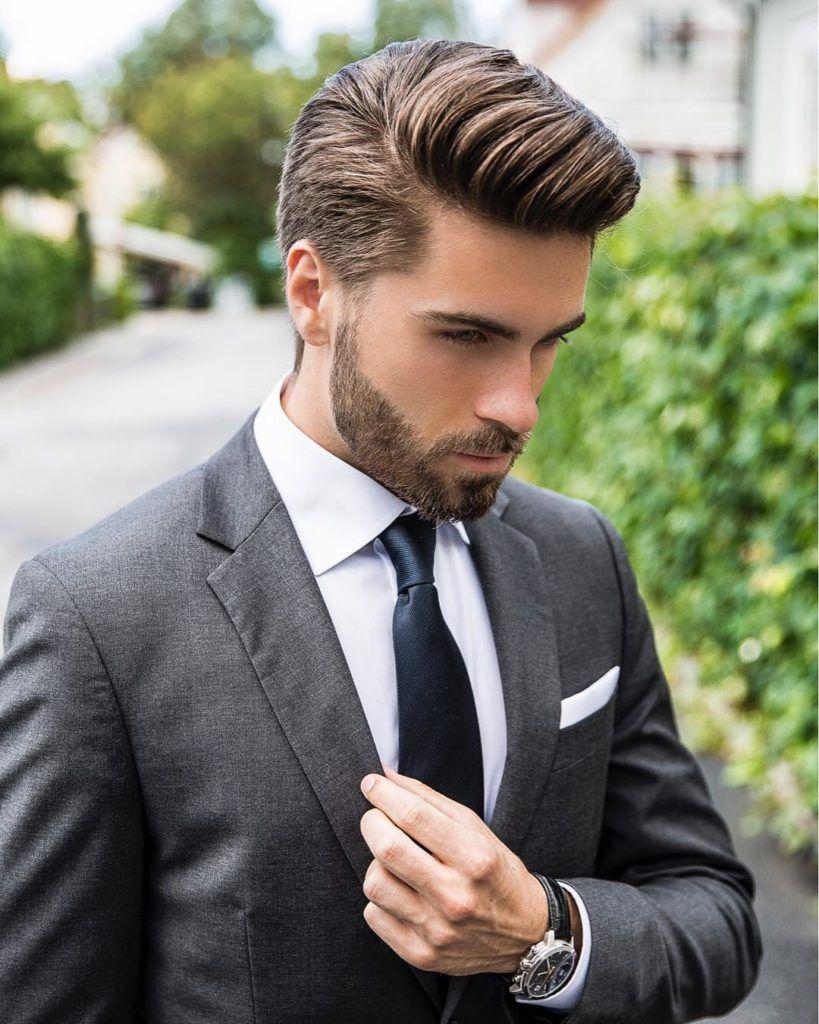 Kurzes Haar Mit Bart 20 Besten Ikonischen Bart Stile Fur Manner Besten Ikonischen Kurzes Manner Stile Frisuren Frisuren Kurz Business Frisuren