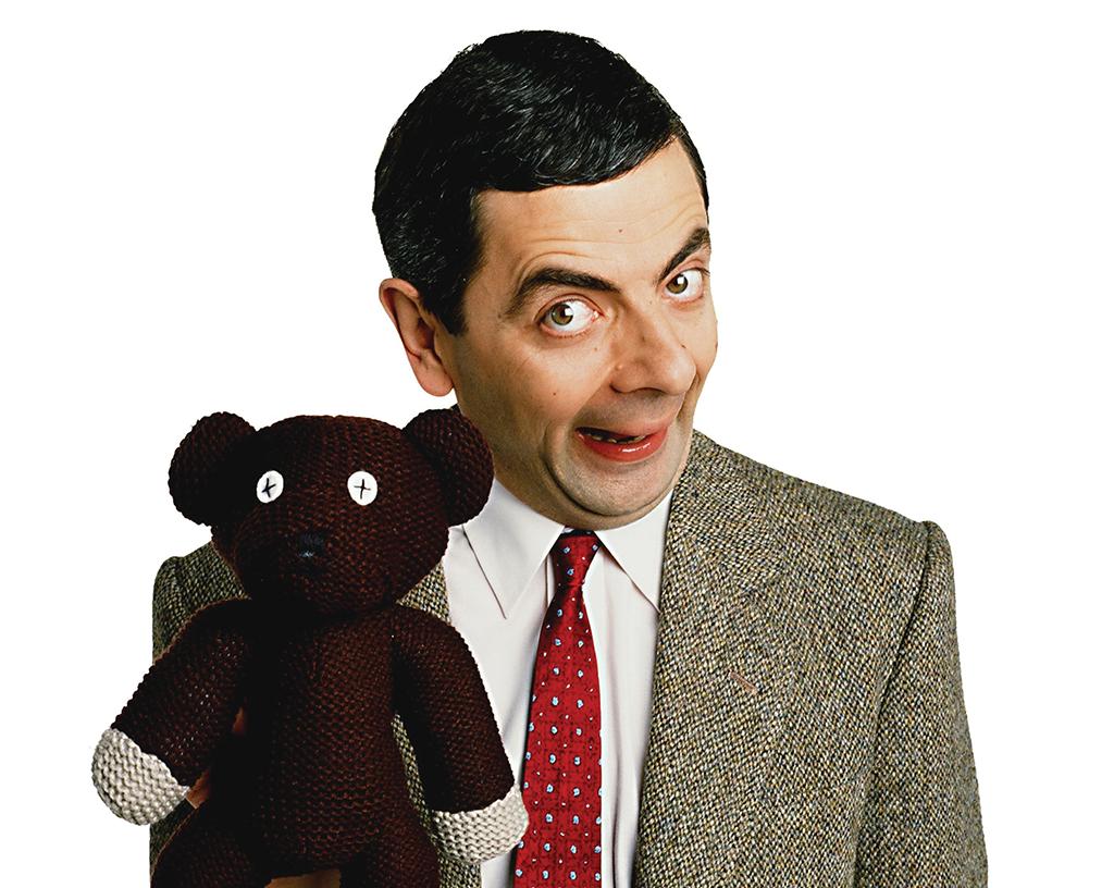 Como O Personagem Mr Bean Foi Criado Mr Bean Best Cartoon Shows Mr Bean Funny