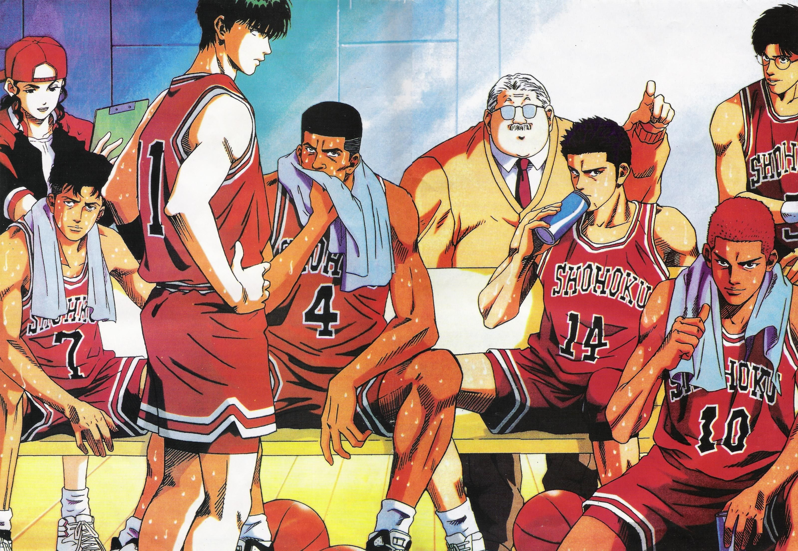 "Pin by Allan ""The Last Minoan"" Amisol on Kuroko no Basket"