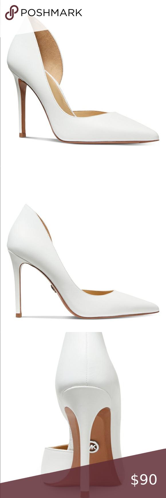 MK heels Michael Kors Shoes Heels