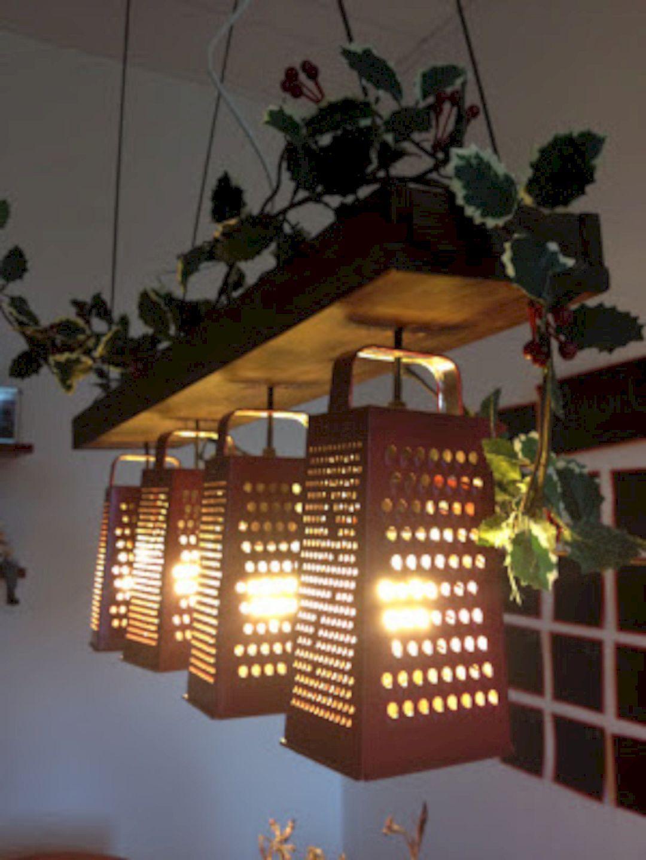 58 creative lighting ideas for decorating your home brilliant diy rh pinterest co uk