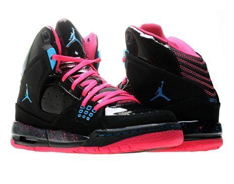 Nike Air Jordan SC-1 (GS) Girls