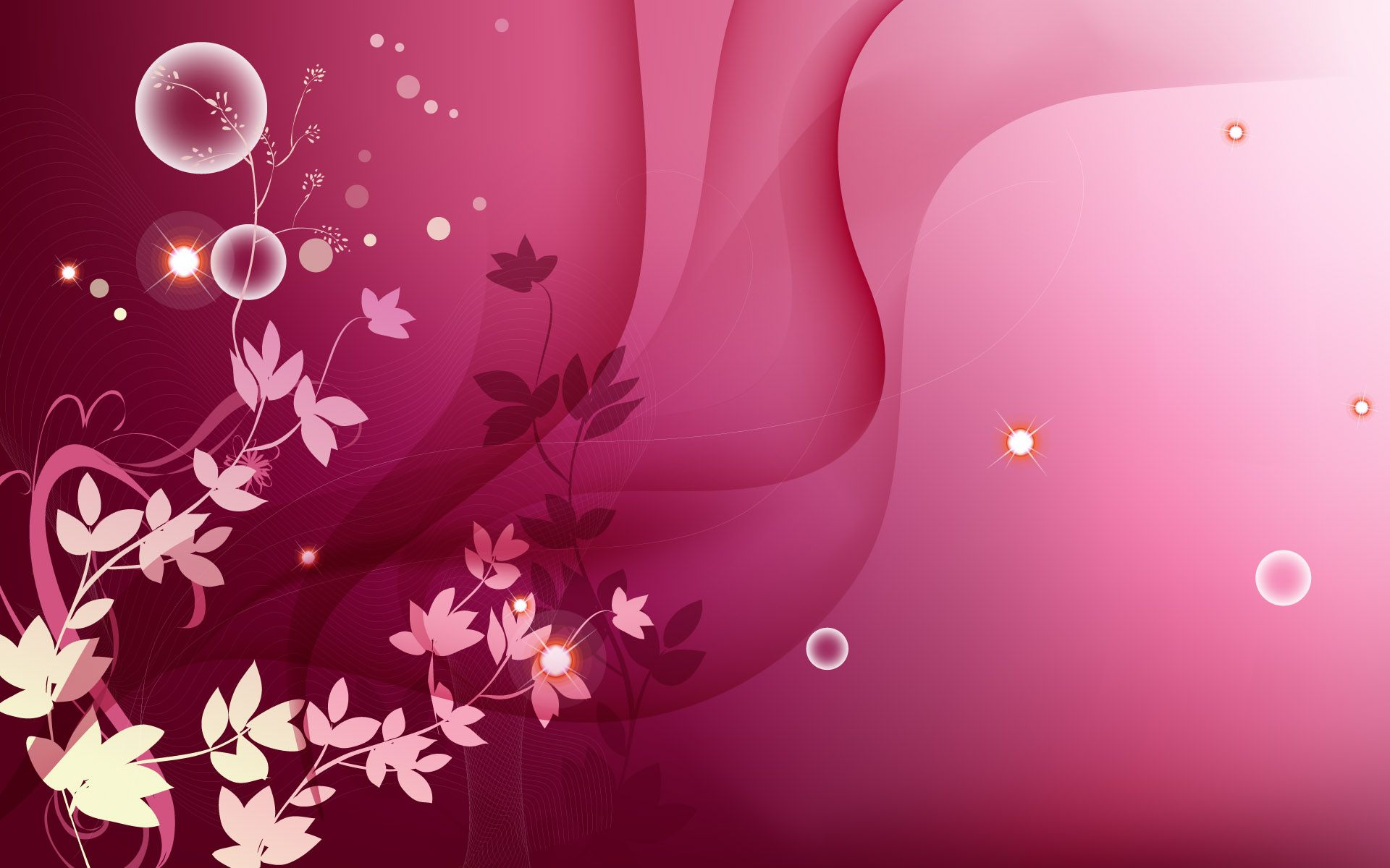 new wallpaper added at background wallpapers pink style floral wallpaper