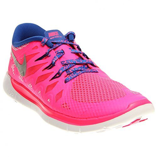 reputable site fa5fa 698a8 Nike Free 50 GS Fitness trainer Sneaker women pink 644446 601 shoe sizeEUR  36 -- Visit the affiliate link Amazon.com on image for more details.