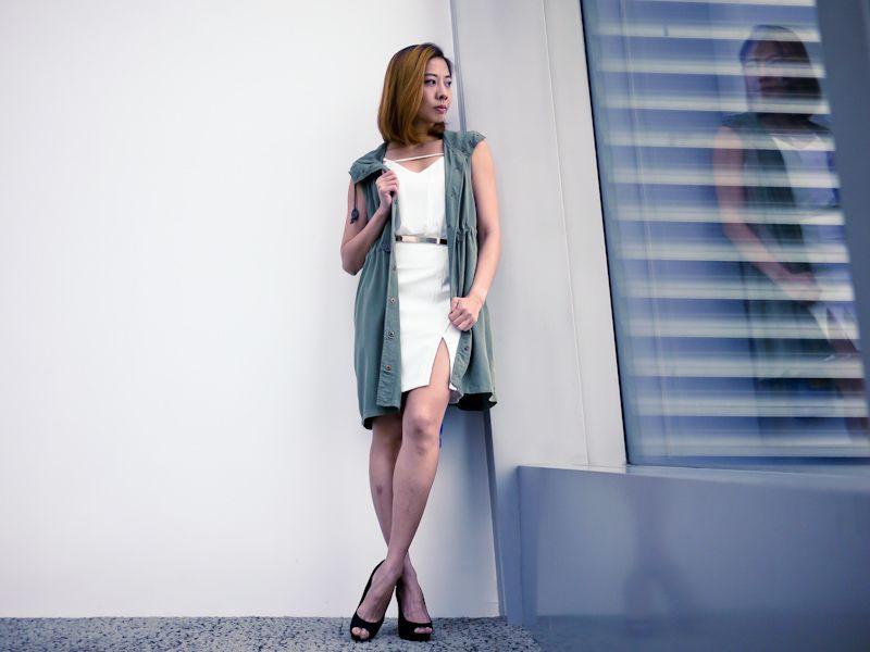 Singapore Dress Casual