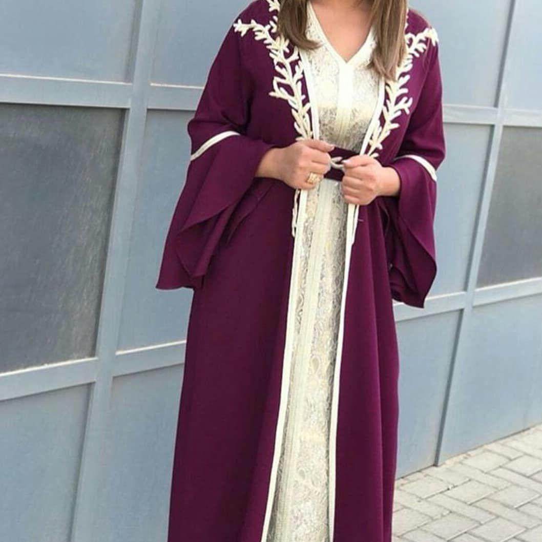 Pin By Pelin Karahan On مخمل Kimono Top Fashion Women