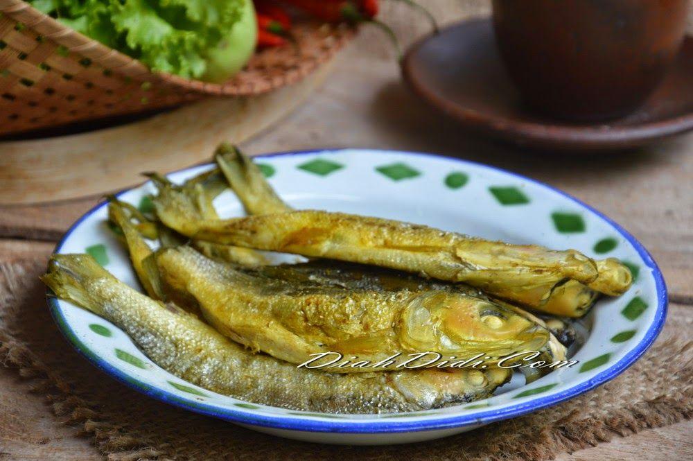 Tips Cara Membuat Bandeng Presto Makanan Resep Masakan Masakan