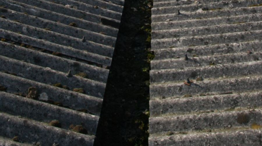 How to work safely around valley gutters Gutters, Roof