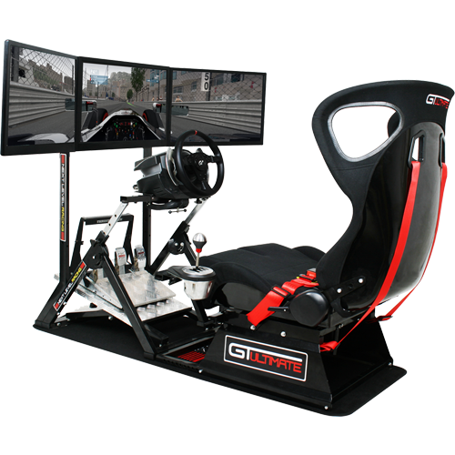 Next Level Racing Gt Ultimate V2 Racing Cockpit In 2019