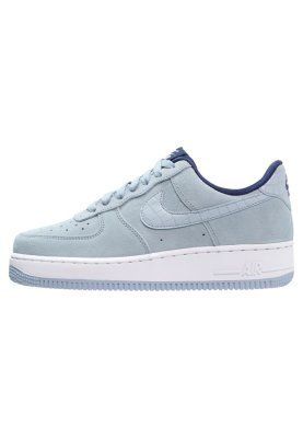 finest selection 3590c 85625 Nike Sportswear AIR FORCE 1 07 SEASONAL - Sneaker low - blue grey für  104,95 € (15.03.16) versandkostenfrei bei Zalando bestellen.