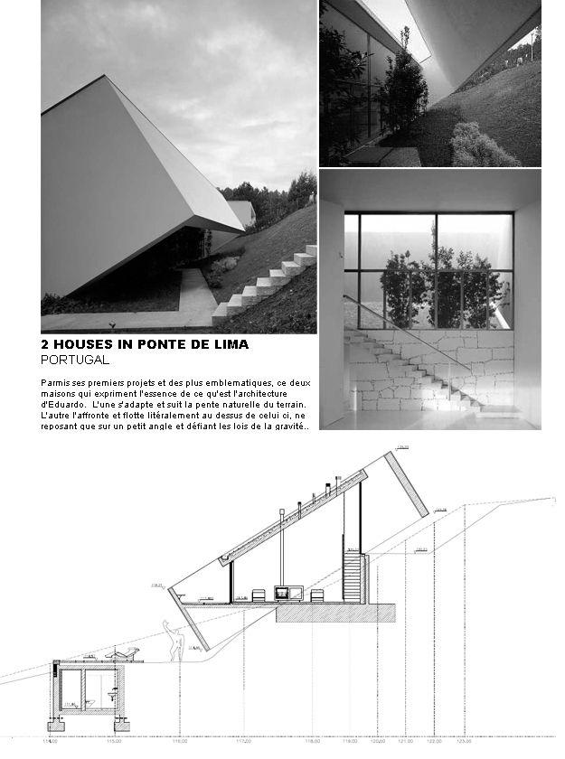 Eduardo-SOUTO-DE-MOURA-2-Houses-in-Ponte-de-lima