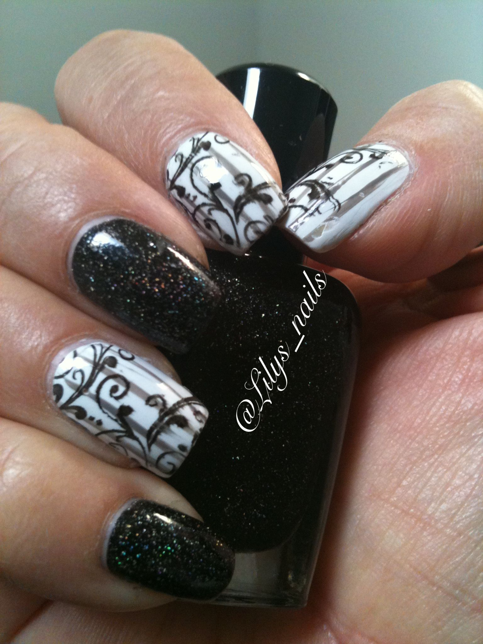 Zoya storm nail artdesign pinterest