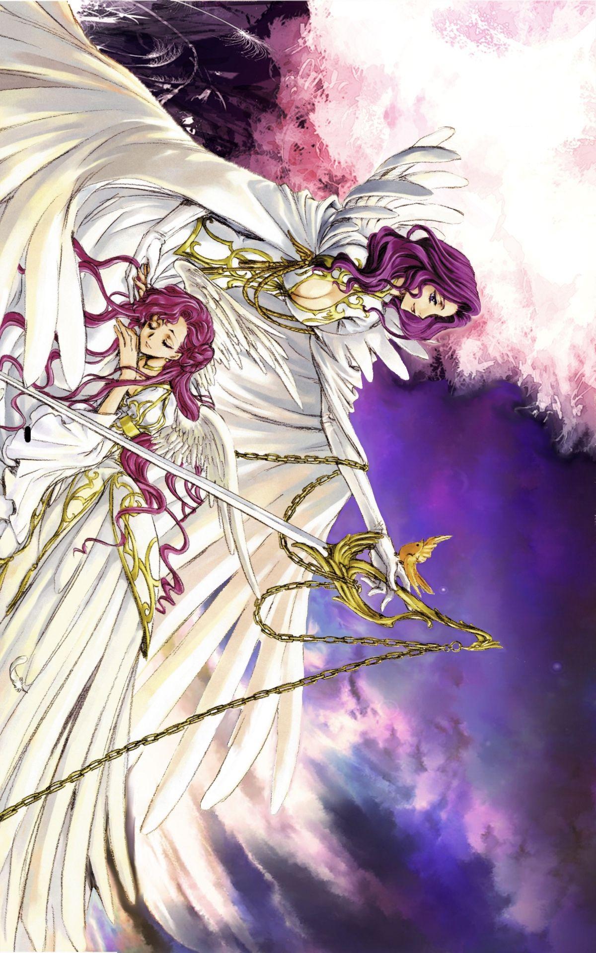 Cornelia and Euphimia / Euphimia li Britannia art / Code