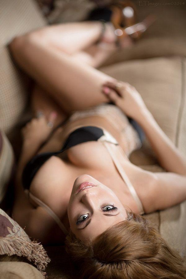 Shelby: Boudoir 5 by ETImagez Photography on 500px