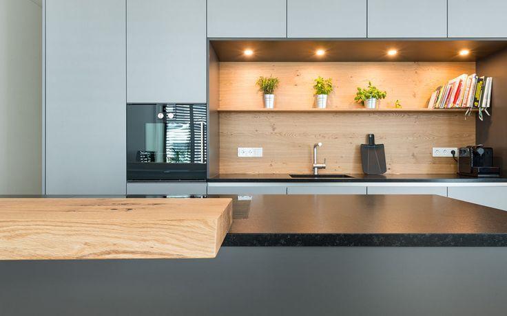 graue küche - #eiche #graue #küche (mit bildern) | graue