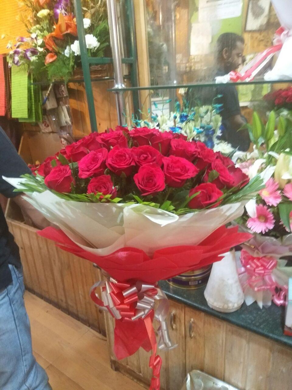 We presents to send flowers to Mumbai, get Mumbai flower