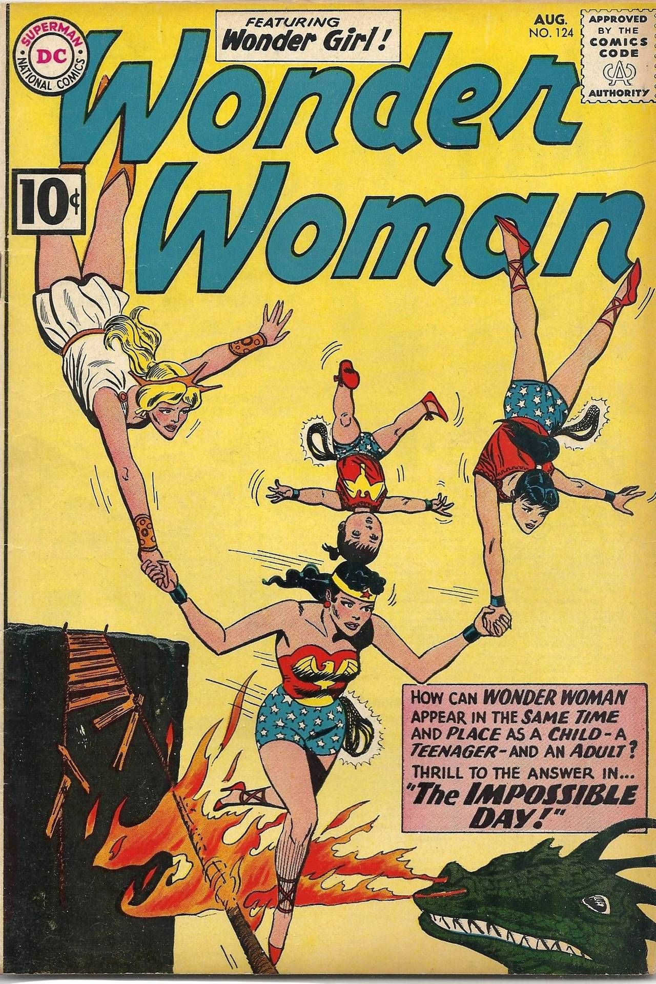 Wonder woman gets captured-9672