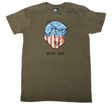 Pearl Jam Washington DC!  #men #pearl #pearljam #music #rock #classics #bands #shirt #shirts #tshirts