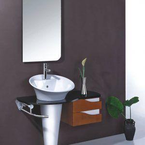 Bathroom Sinks And Vanities For Small Spaces Httpecocities - Bathroom vanities madison wi