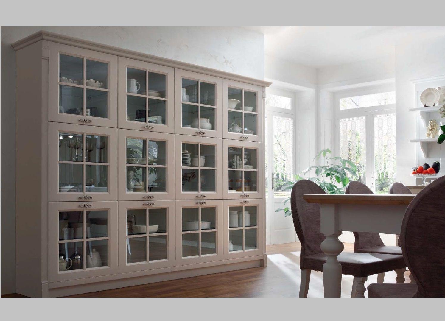 Vitrina de 12 puertas | Muebles clásicos, Vitrinas, Muebles