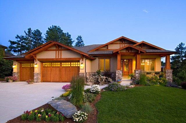 Astounding 17 Best Images About Architecture On Pinterest Craftsman Largest Home Design Picture Inspirations Pitcheantrous