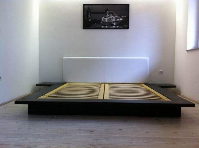 japanese bed google search - Japanese Style Bed Frame