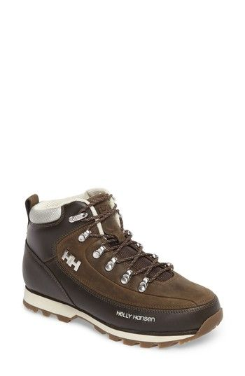 Helly Hansen Mens The Forester-M Hiking Boot