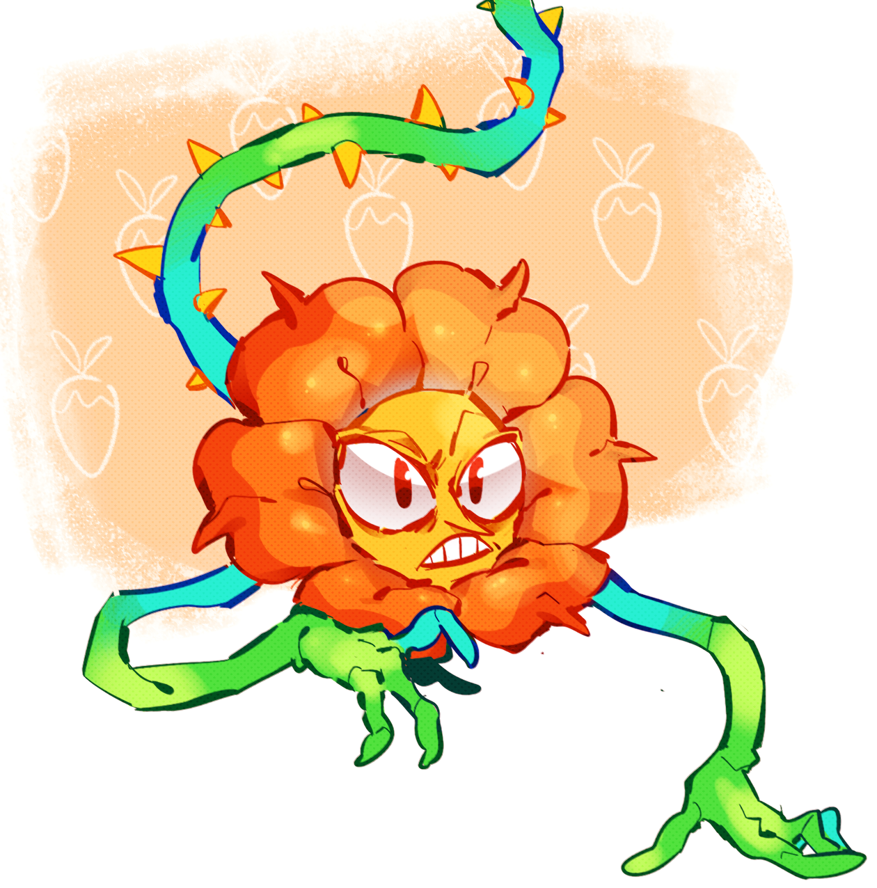 Pin on Cagney Carnation