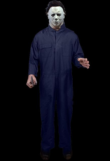 Halloween Michael Myers Poseable Prop Michael Myers Michael Myers Halloween Michael Myers Mask