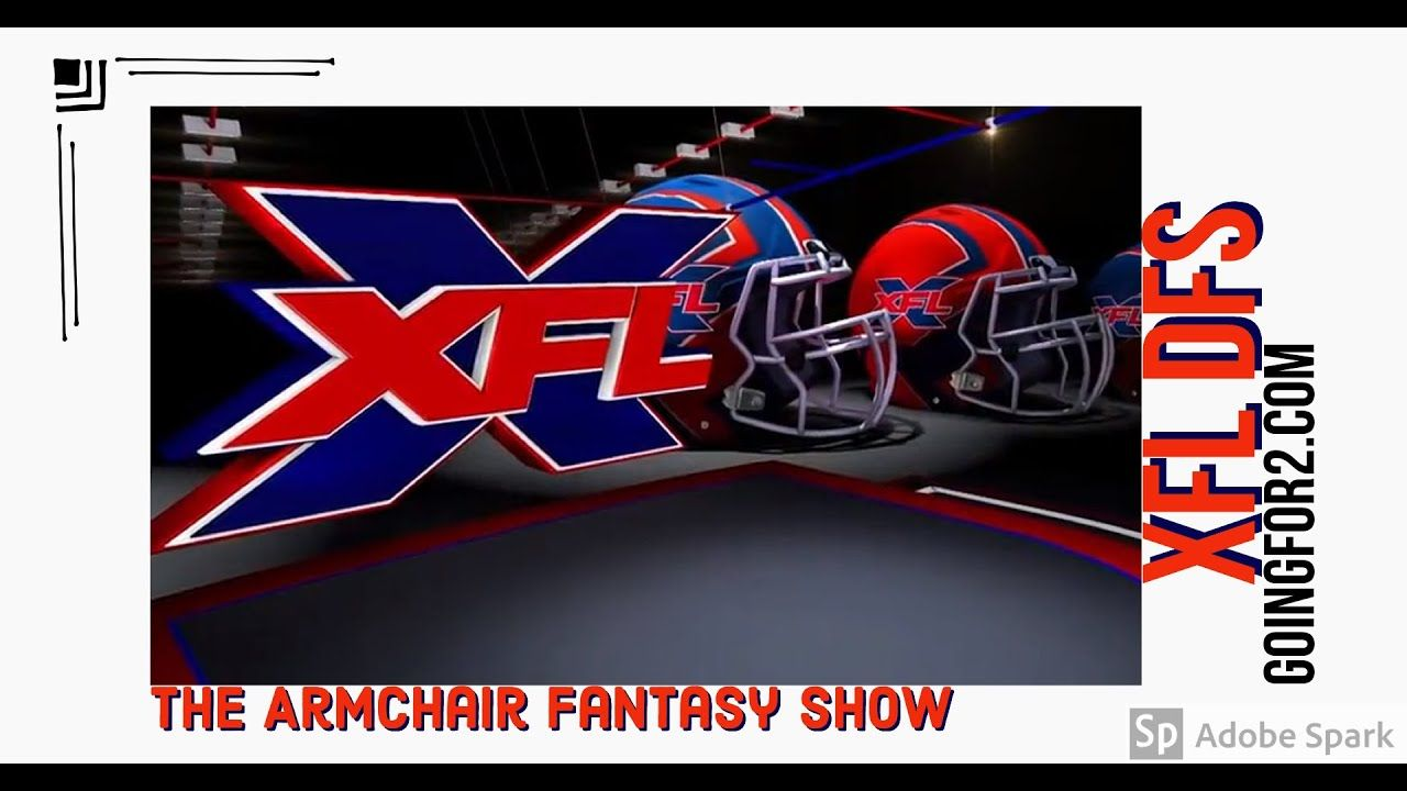 ICYMI Tim and I break down Week 5 in the XFL for your