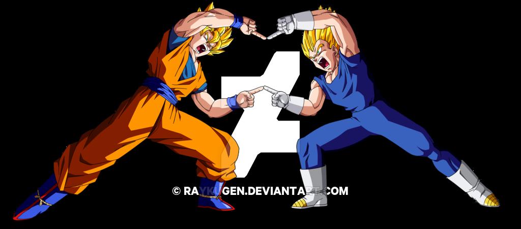 Lineart 063 Coloreado Vegetto 002 Super Saiyan 2 Lineart By Vicdbz Colored By Anime Dragon Ball Super Goku Vegeta Fusion Dragon Ball Super Wallpapers