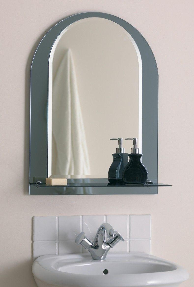 Espejos para ba os modernos 38 modelos con estilo for Ver modelos de banos pequenos