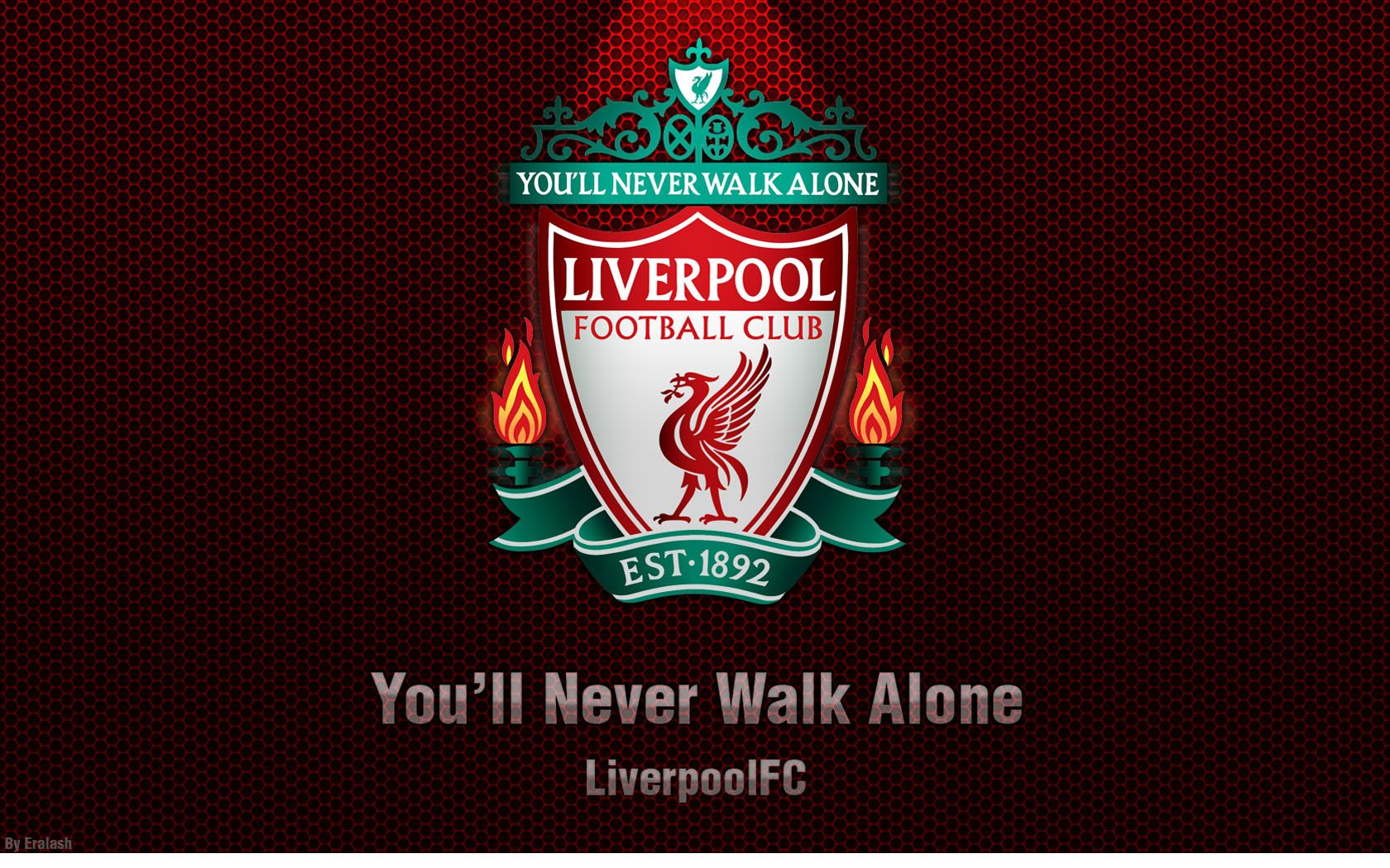 Liverpool Football Club Logo Wallpaper Iphone 5s