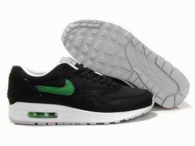 finest selection 49292 d2d2c Nike Air Max 87 negro  verde  blanco httpwww.esnikerun