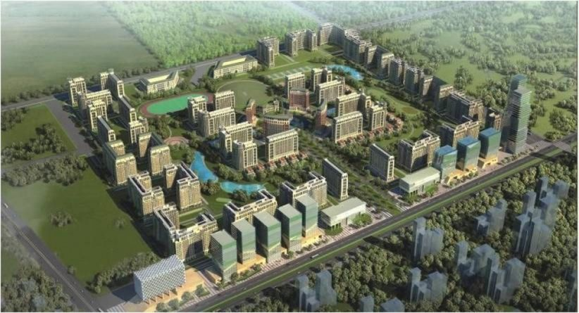 Gardenia Golf City New Pricelist Of Festive Season Book Now Real Estate Residential Apartment Condo Noid Crystals In The Home Real Estate Residential