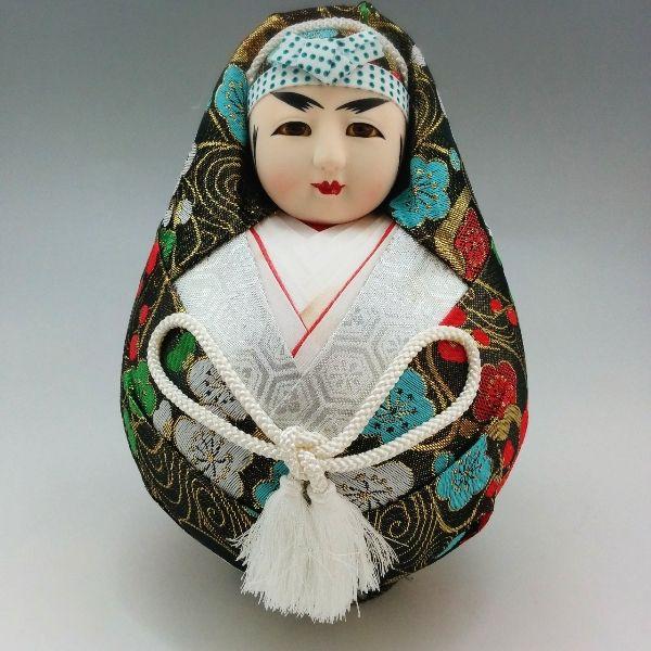 hime daruma | lalki orientalne | Lalki